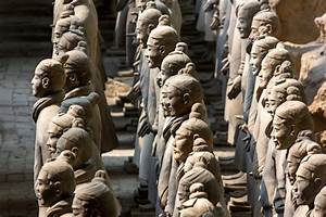 Tickets on sale now for Terracotta Warrior exhibition at ...