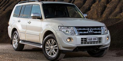 mitsubishi pajero recalled  takata airbags