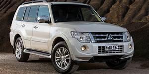 Mitsubishi Shogun : 2010 2014 mitsubishi pajero recalled for takata airbags 20 000 vehicles affected photos 1 of 2 ~ Gottalentnigeria.com Avis de Voitures