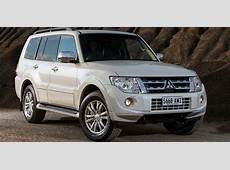 20102014 Mitsubishi Pajero recalled for Takata airbags