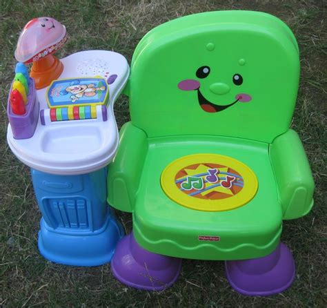 chaise fisher price musical la chaise musicale de fisher price