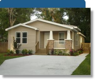Modular Home Builder  Builders Contractor Deland Fl
