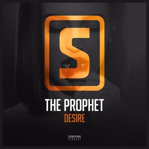 cover art    prophet desire hardstyle lyric