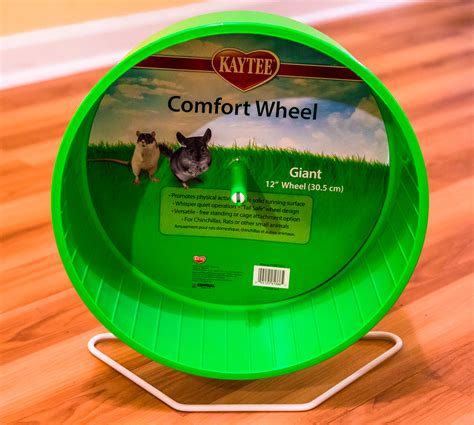 giant comfort exercise wheel  pet hedgehogs