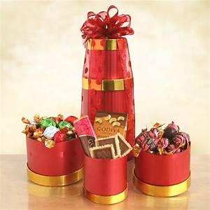 Godiva Glory Holiday Chocolate Gifts | Free Shipping