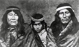 Se habla de un documental sobre los pueblos indígenas, pero yo lo hice con los indígenas