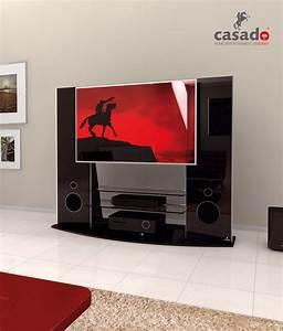 Test Hifi TV Mbel Casado Rotator Sound Sehr Gut