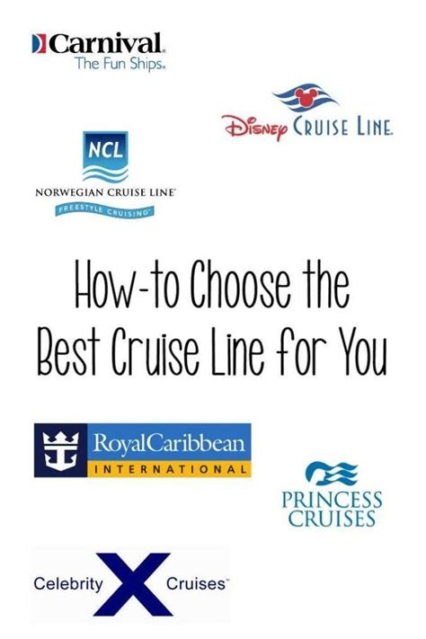 The 25+ best Best cruise lines ideas on Pinterest ...