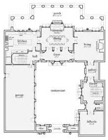 Scottish Castle House Plans Ideas by Architectural Designs