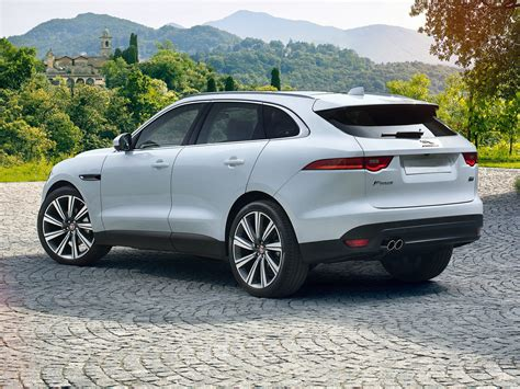 jaguar  pace price  reviews safety