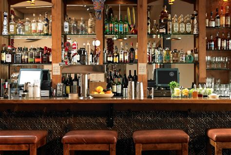 Fancy Home Bar by Fancy Tequila Drinks 171 Mission Mission