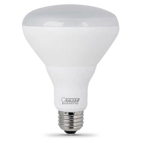 750 lumen 2700k high cri led br30 feit electric