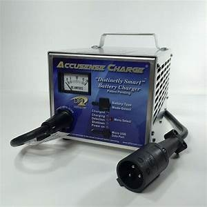 New Dpi 48v Club Car Golf Cart Battery Charger