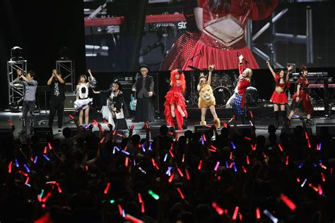 anime expo japan 2017 resonance media reviews anisong world matsuri at anime