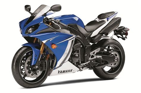 Review Yamaha R1 by 2011 Yamaha Yzf R1 Review Top Speed