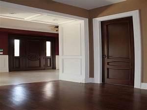 Interior doors for Interior trim and door color ideas