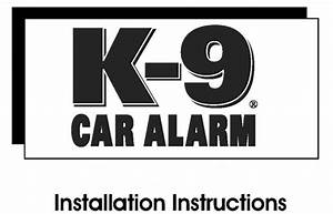 K9 Owners And Installation Guides