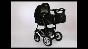 Welchen Kinderwagen Kaufen : q7 deluxe kinderwagen 2012 von lux4kids youtube ~ Eleganceandgraceweddings.com Haus und Dekorationen