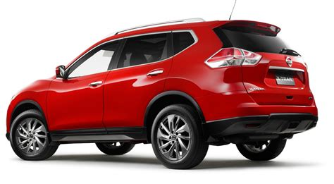 Nissan X Trail Picture by 2014 Nissan X Trail Pricing And Specifications Photos