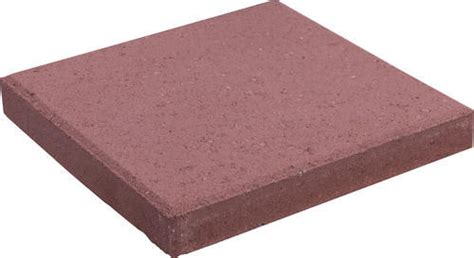 12 quot smooth patio block at menards 174