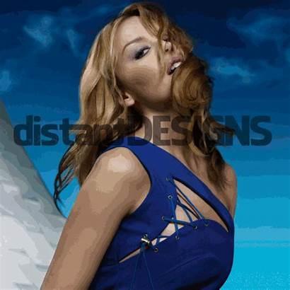 Kylie Minogue Aphrodite Albums Covers