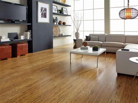 best flooring for kitchen and living room 8 flooring trends to try hgtv
