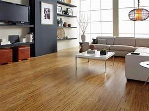 8 flooring trends to try hgtv for Kitchen cabinet trends 2018 combined with wall art bamboo