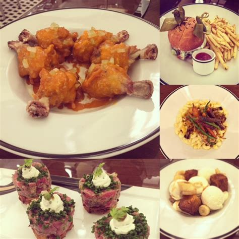 mina cuisine is firebird by michael mina just an expensive diner