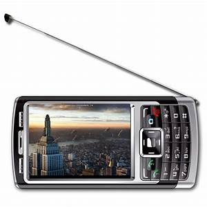 China TV Mobile Phone With Dual SIM Card Dual Standby CE