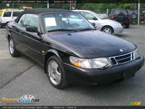online service manuals 1997 saab 900 head up display 1998 saab 900 se turbo convertible black grey photo 4 dealerrevs com