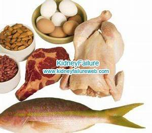 Why Does Kidney Failure Need A Low Protein Diet Kidney Failure