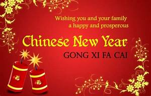 Greeting Card : Chinese New Year 2018 Greeting Animated ...