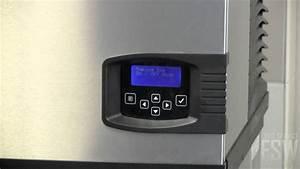 Manitowoc Full Size Cube Ice Machine