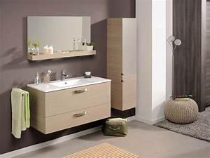Salle De Bain Meuble : meuble de salle de bain avec vasque leroy merlin meuble ~ Dailycaller-alerts.com Idées de Décoration