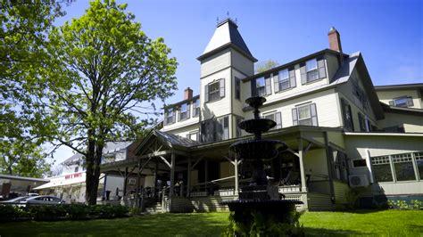 home norwich inn