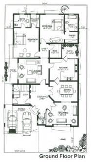 plan floor 1 knal house ground floor plan forst floor plan story house floor plan