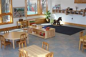 35 Awesome montessori classroom design images