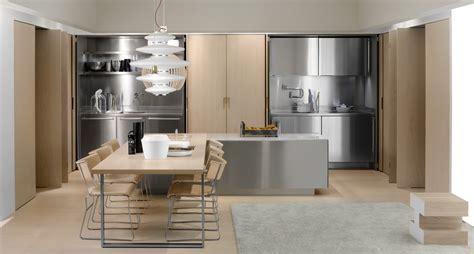 cuisiniste de luxe spatia models arclinea