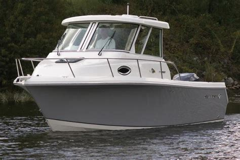 Sailfish Boats Canada by 2016 Sailfish 240 Wac Boats