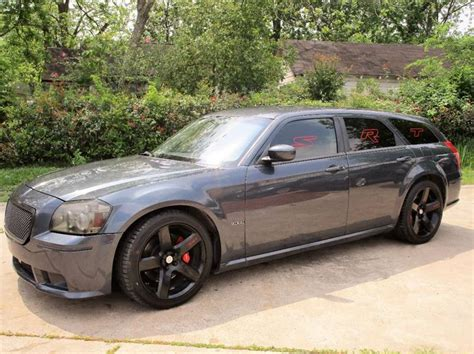 2007 Dodge Magnum For Sale by 2007 Dodge Magnum Hemi For Sale 25 Used Cars From 2 990
