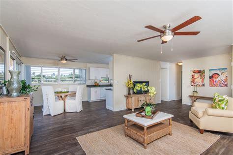 kapolei hawaii apartments for rent kapilina features 450 | 14 Renovated Dark Oak Floors