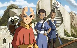 Avatar: The Last Airbender [2] wallpaper - Anime ...