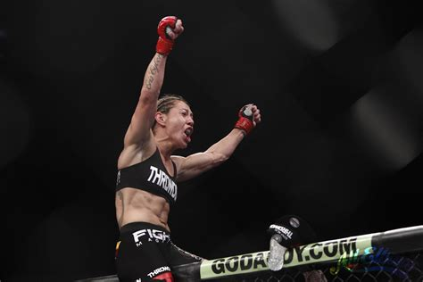 All Elbows » Archive » Strikeforce
