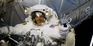 Meet the NASA Engineer Who Became an Astronaut—15 Years Later