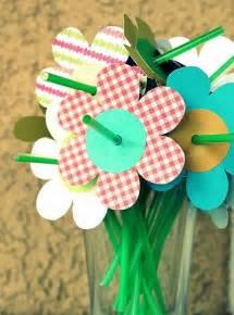 Easy Spring Crafts Preschoolers