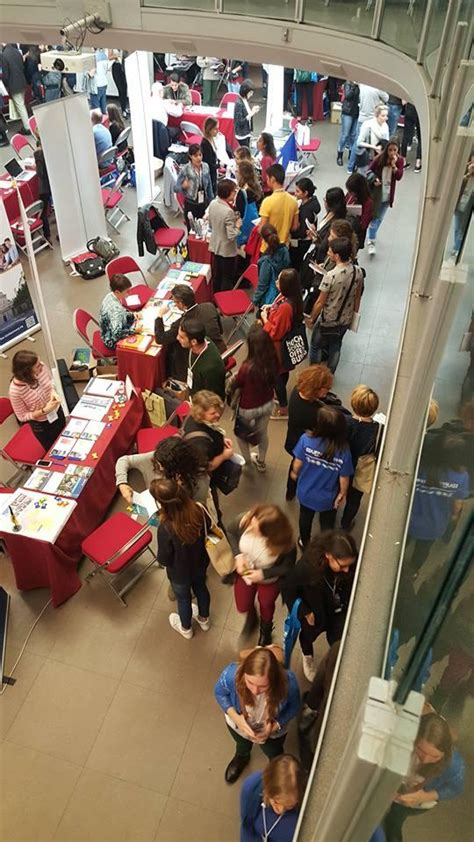 international student recruitment education fairs