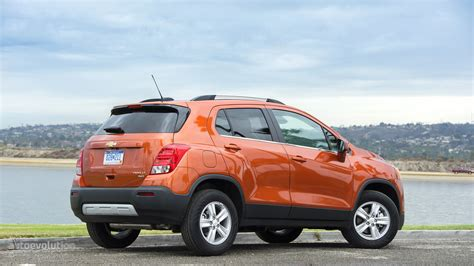 Review Chevrolet Trax by 2015 Chevrolet Trax Review Autoevolution