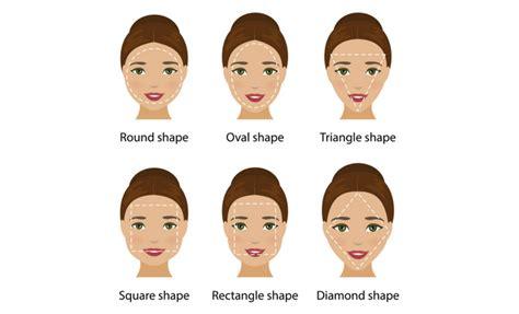 cmo elegir el peinado ideal segn la forma de tu rostro belleza