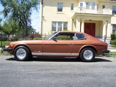 1976 Datsun 280z 2 2 by Buy Used 1976 Datsun 280z 2 2 In Springfield