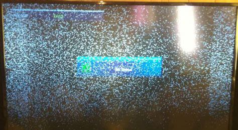Mitsubishi Tv White Dots On Screen by 4719 001997 Dlp Chip